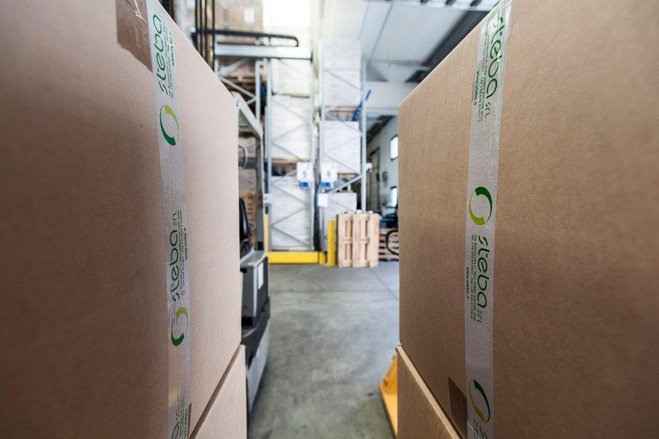 packaging cosmetici online, Steba, magazzino ingrosso