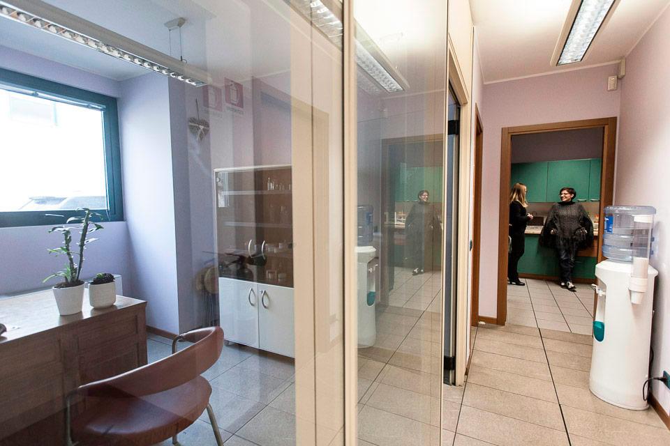 Biopackaging, Steba Srl, Etica e Stile, uffici e staff