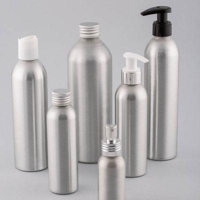 Flaconi Alluminio