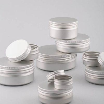 Vasetti Alluminio
