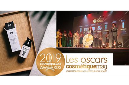Cosmétiquemag 2019: il premio lo vince Steba