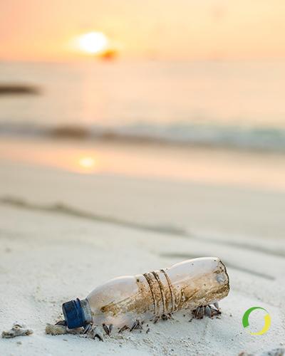 consumatori plastica e riciclo