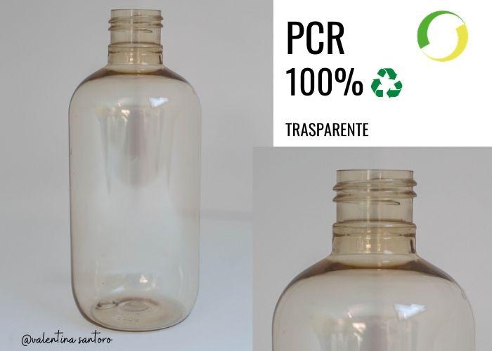 pcr 100% trasparente-steba