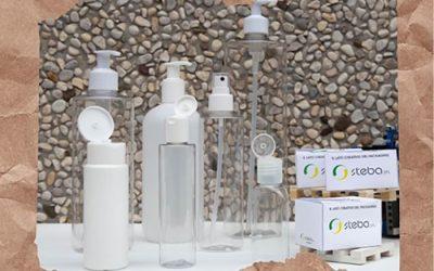 Packaging primario per cosmetici