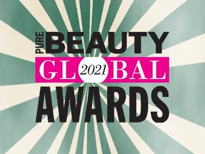 Archiman è finalista ai Pure Beauty Global Awards 2021