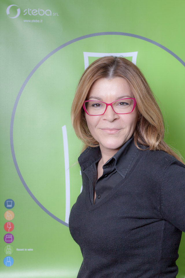 Valentina Santoro, Steba