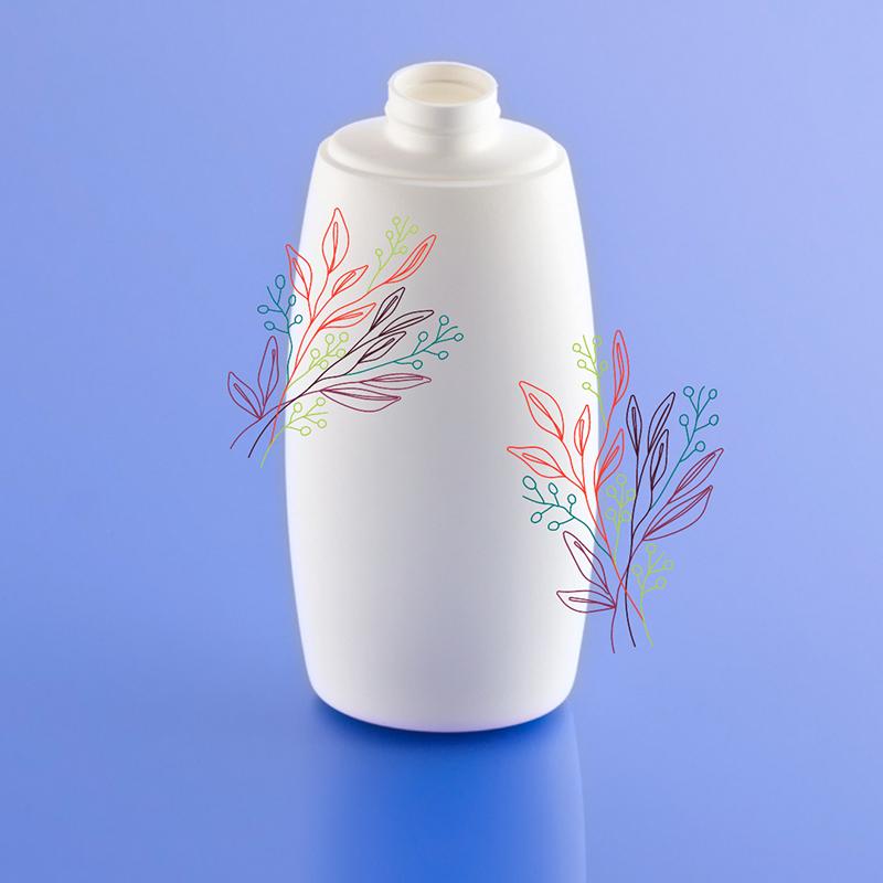 Etichette packaging Steba